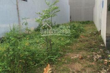 Bán đất huyện Đức Hòa giá rẻ đầu tư 5x20m, ấp Bình Tả 2, giá 670 triệu
