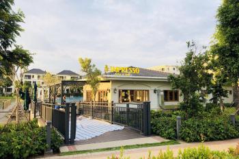 Cần bán Shophouse Song Hành Lakeview City, giá chỉ 18.8 tỷ, bớt lộc LH 0911960809