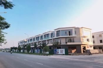 Bán căn góc nhà phố kinh doanh đẹp nhất tại khu đô thị Vsip Bắc Ninh giá hữu nghị nhất thị trường