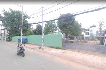 Cần bán nhanh lô đất chính chủ ngay MT đường Nguyễn Hữu Tiến, Tân Phú. Giá 2.5 tỷ. Lh: 0932276366