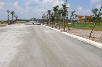 Đất nền Bàu Bàng bán giá hỗ trợ công nhân 498tr/nền. LH: 0707192531
