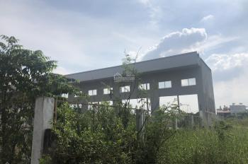 Bán đất mặt tiền Lã Xuân Oai, phường Long Trường, Q9, DT: 54x130m, giá: 210 tỷ, LH: 0967666667