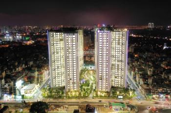 Cho thuê lâu dài căn hộ 3 phòng ngủ, CC Imperia Sky Garden 423 Minh Khai miễn 2 năm phí DV