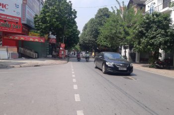 Cho thuê biệt thự mặt phố Trung Văn, Vinaconex3, 170m2, mặt tiền 10m, 3.5T lh 0987 560 669