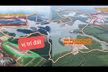 Bán đất nền vành đai Becamex DT 5*40m 100m2 TC đường nhựa DH516, giá 490 triệu. LH 0349776742