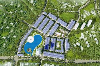 Mở bán đợt 1 đất nền Vân Hội City Vĩnh Yên chỉ hơn 50 lô, giá đầu tư chỉ từ 8 tr/m2. LH 0945031147