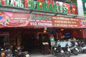 Nhà mặt phố Bà Triệu - Siêu rẻ 38 triệu và hot -250m2 diện tích sử dụng