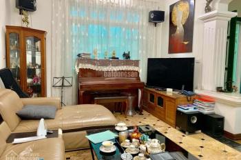 Bán nhà Tân Mai, Ôtô, Kinh Doanh, Văn Phòng, 41M2X5 Tầng.