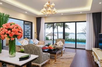 Chính chủ bán cắt lỗ 500tr căn biệt thự Vinpearl Nha Trang đang cho thuê 238 tr/tháng, 0832228398