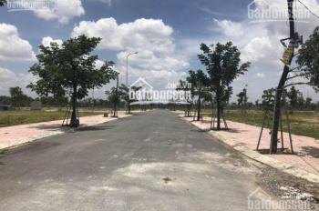 Chính chủ bán gấp đất mặt tiền đường Đồng Văn Cống, SHR, XDTD, giá từ 1.2 tỷ/nền. LH 0969000284
