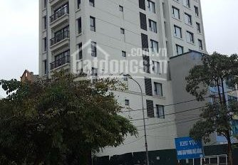 Bán nhà 7 tầng mặt phố Trần Đăng Ninh kéo dài. DT: 55m2/375m2 XD, MT: 4,1m, thang máy, giá 22.5 tỷ