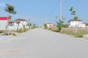 Mặt tiền Thân Nhân Trung, TP. Đông Hà, Quảng Trị