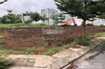 Đất nền KĐT Cát Lái, MT Nguyễn Thị Định, quận 2, SHR, dân cư đông đúc, gần TTTM, LH 0787746566