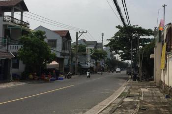 Bán đất mặt tiền Trần Phú P5 TP Vũng Tàu