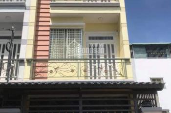 Bán nhà chính chủ sổ hồng đường Tân Kỳ - Tân Quý, đúc 2 tấm, 4x10m, vị trí đẹp
