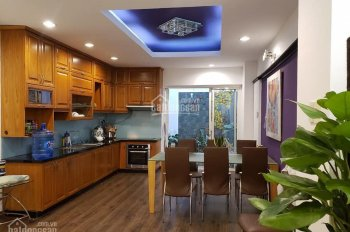 Bán gấp nhà khu An Phú Hưng - Nguyễn Thị Thập, DT 4x18m 4 tầng đường 16m giá 10.7 tỷ. Hướng Tây