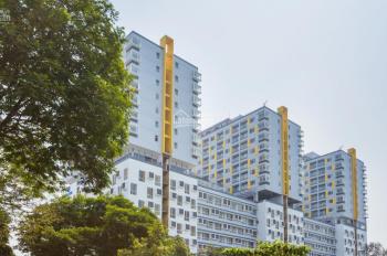 Cho thuê văn phòng (officetel) Cao Thắng, P12, Q10. 35 m2, giá chỉ 10 triệu/th