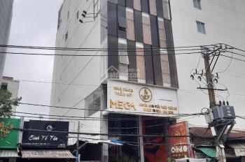 Bán nhà MT Nguyễn Thị Thập, P Tân Quy: DT 5 x 25m, nhà 2 lầu ST giá 26 tỷ. LH: Nghĩa 0909778755