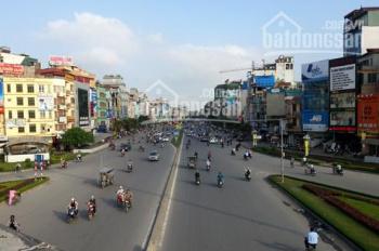 Bán nhà mặt phố Nguyễn Văn Cừ, Long Biên 360m2, giá 70 tỷ, 2 mặt thoáng mặt tiền rộng 11m