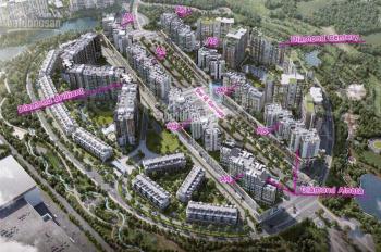 Chính chủ cần bán căn hộ Diamond Brilliant view cực đẹp 2PN 2WC (95.80m2) - 0971116038 Gia Kiệt