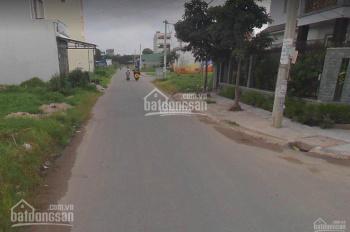Đấu giá lô đất 2 tỷ/100m2 đường Bình Thành - Bình Tân gần THPT Vĩnh Lộc SHR, 100m2. LH 0901.271.730