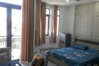 Cho thuê phòng Thảo Điền đầy đủ nội thất, máy lạnh bao điện nước wifi giờ tự do, 0937581388