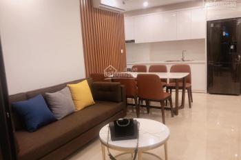 Cho thuê căn hộ chung cư D'capitale tòa C7, tầng 25, 79m2, 2PN, nội thất cao cấp. LH: 0932438182