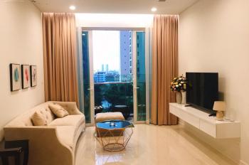 Cho thuê căn hộ Sadora 2PN, nội thất cao cấp, 20tr/tháng
