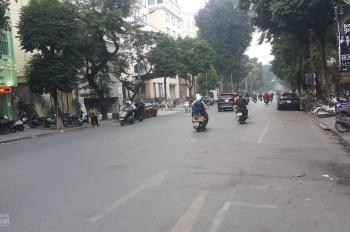 Bán nhà mặt phố Hoàng Như Tiếp, Long Biên, Hà Nội 180m2 xây 3 tầng, mặt tiền 10m, giá 23 tỷ