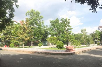Đất xây biệt thự khu Him Lam, Trường Thọ, Thủ Đức, ngang 10m, giá 8.8 tỷ. LH 0901447880.