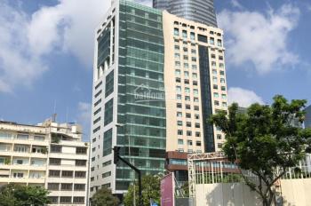 Bán tòa nhà mặt tiền Lý Tự Trọng - Trương Định, Quận 1. DT: 8,2x25m hầm, 10 tầng HĐT: 720 tr/th