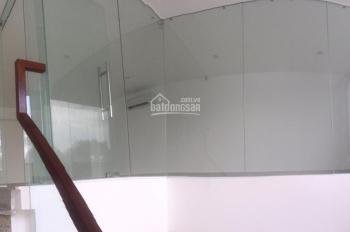 Căn hộ Officetel MT quận 5, duplex, 38m2