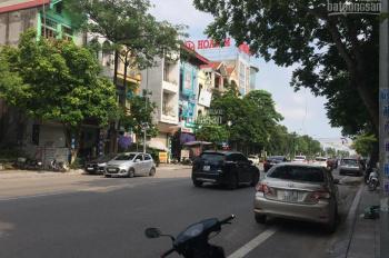 Cho thuê mặt bằng kinh doanh tại phố Nguyễn Khuyến. Liên hệ: 0828351698