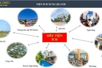 Cần bán lô đất 189m2 sổ đỏ nằm sát đường vành đai khu CNC, cách hồ Tân Xã 50m