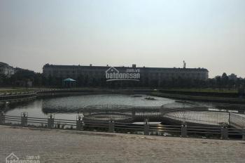 Bán liền kề 75m2 U1 view hồ công viên đường 30m khu đô thị Đô Nghĩa, Yên Nghĩa, Hà Đông, 0975588886
