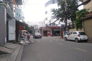 Cần bán nhanh nhà mặt tiền Trần Thánh Tông gần chợ Tân Trụ (4x14m). Nhà cấp 4