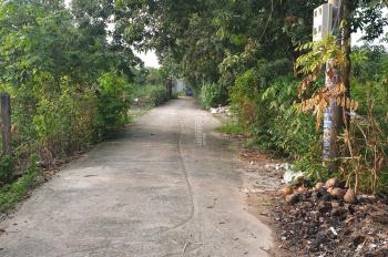 Bán đất ngay đối diện ủy ban phường Tân Định, đường bê tông thông dài