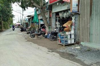Bán nhà mới xây mặt tiền đường Nguyễn Đình Kiên, Bình Chánh