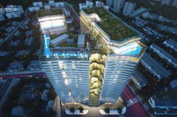 Chính thức nhận booking 50 tr CH cao cấp Victoria Garden, ngã 3 An Lạc Bình Tân, LH: 08 9932 9435