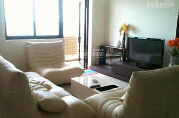 Cho thuê căn hộ Era Town 161m2 3 phòng ngủ, căn góc, 11 triệu/tháng: Lh 0902 952 838