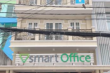 Cho thuê văn phòng tại Tân Bình, đường Nguyễn Đình Khơi, P4, DT: 80m2, giá: 18tr/th, 0971079192