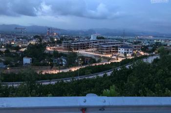 Bán đất nền biệt thự đồi Thuỷ Sản - Quảng Ninh
