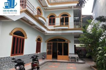 Bán nhà hẻm Phạm Văn Thuận, P. Tân Tiến, 220m2, 7 tỷ, LH: Mr Thu 08 5533 7979
