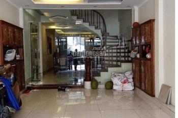 Bán nhà Yên Lạc, Kim Ngưu, đường rộng 6m, ô tô vào nhà, DT 60m2, 4T, giá 6,4 tỷ