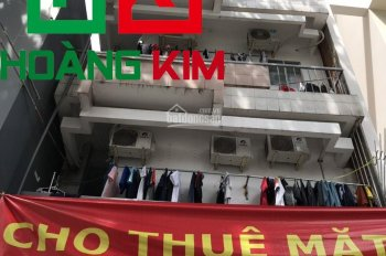 Cho thuê nhà có gác 4x14m MT đường Phổ Quang, P. 2, Q. Tân Bình