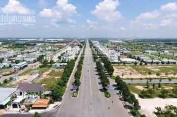 Đất nền trung tâm Bàu Bàng giá rẻ chỉ 450tr/ 100m2, LH 0988271212 - Mr Hiệp