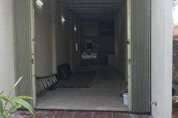 Cho thuê nhà cấp 4 DT 52m2 làm nhà kho hoặc để ở tại đường Rạng Đông, Biên Giang 2.5 triệu / tháng