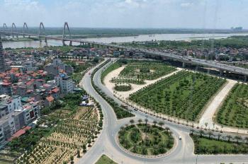 Căn hộ cao cấp - View cầu Nhật Tân - Full nội thất - Giá cực mềm. LH 0904884600