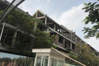 Bán nhà 4 tầng mặt tiền 21m khu ĐT Lê Trọng Tấn, HĐ, HN nhỉnh 3 tỷ LH 037 483 1988