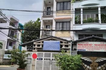 Cho thuê nhà nguyên căn hẻm hai xe hơi tránh nhau, hẻm 53/ đường Vườn Lài, Phường Phú Thọ Hòa